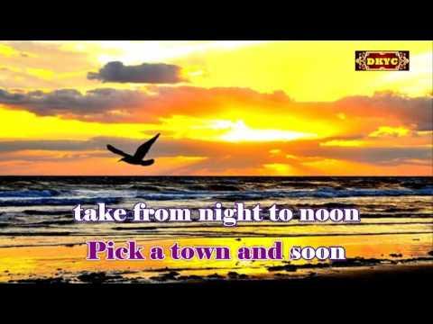 Yellow Bird - Karaoke