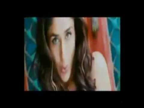 Jennifer Lopez Agent Vinod (On the Floor I'll do the Talking Mashup) and kareena kapoor by MFGC