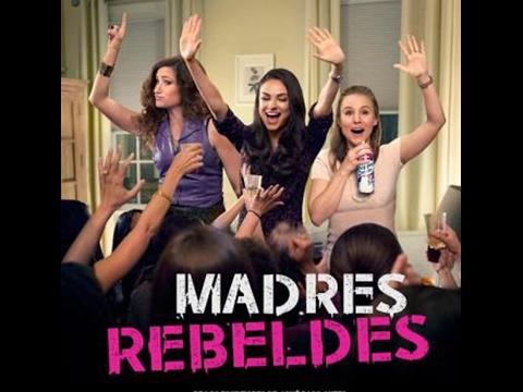 El Club De Las Madres Rebeldes-Película Completa