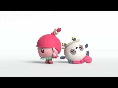 Малышарики - Хоки-Поки - Танцуем и поём! Песенки для малышей