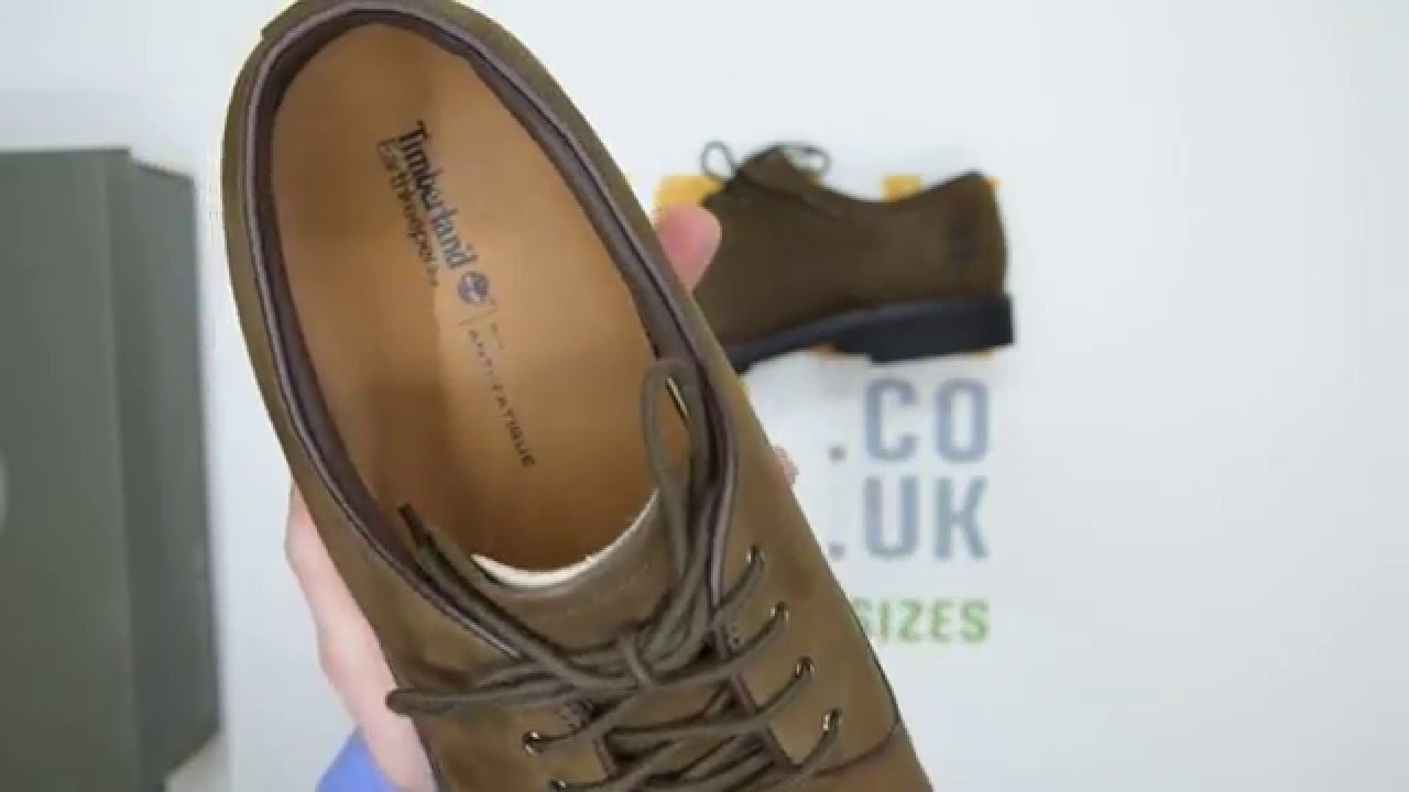timberland stormbucks pt oxford