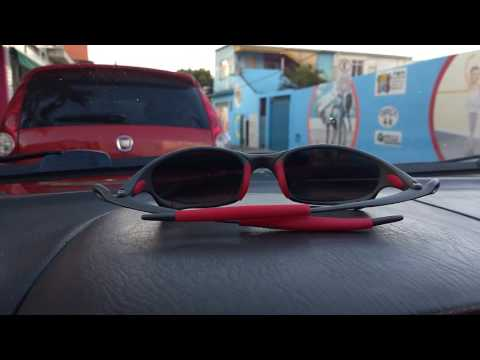 Oakley Juliet Ducati Xmetal
