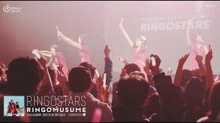 RINGOMUSUME(りんご娘)2ndアルバム発売を記念して開催されたワンマン...