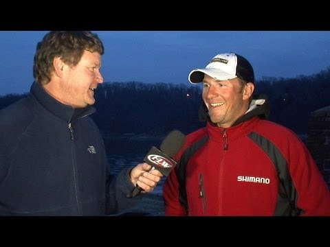 Pre-Tournament Report from Beaver Lake with Jeff Gustafson