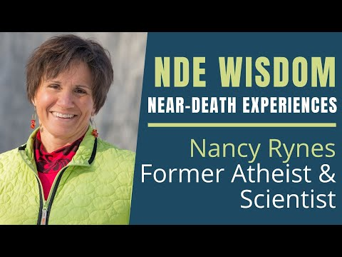 Nancy Rynes - Awakening to Life: Reintegrating after a Near-Death Experience