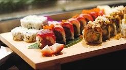 Shop & Dine at Nexton: Fuji Sushi