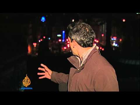 Al Jazeera's Nick Schifrin updates on the situation in Kiev