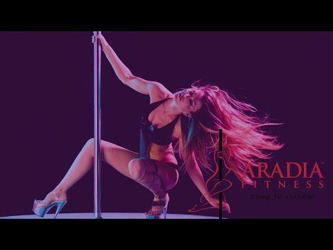 Reston  Best Pole Dance Studio in Nova  Aradia Fitness Loudoun