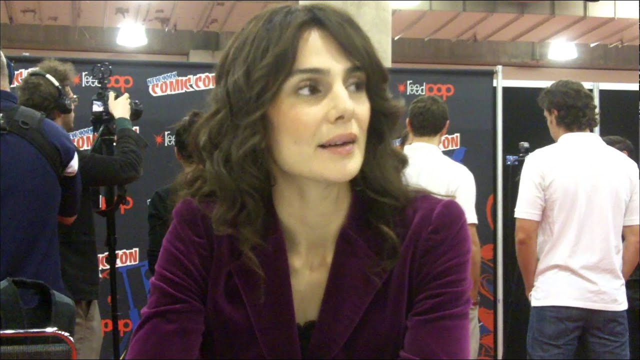 annie parisse law and order death
