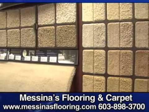 Messina S Flooring Carpet Salem Nh Youtube