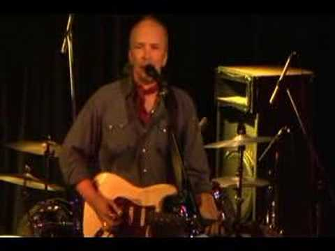 Dave Alvin & the Guilty Men - Out Of Control