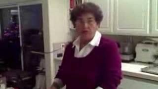 Koulourakia Greek Cookies