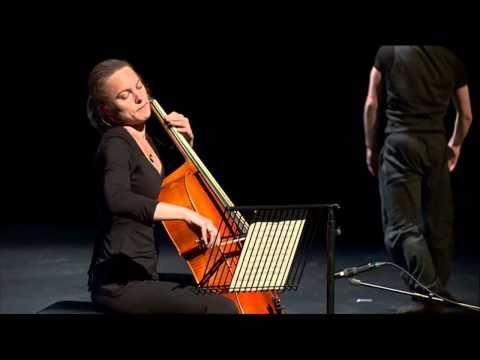 TEDxRotterdam - Besim Hoti & Marielle Rijkaart - Leading Edge