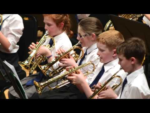 Brilliant Brass Documentary : Perth & Kinross Schools 2014