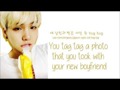 Bangtan Boys - Like It (Slow Jams Remix) (Color Coded Lyrics: Hangul, Romaji, English)
