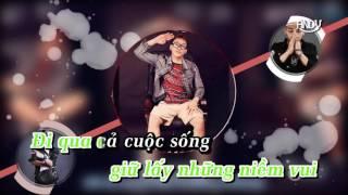 Karaoke Forever Love Binz, LK, Yanbi, T Akayz, Đen, BigDaddy, Karik, Andree, Dương Trần Nghĩa