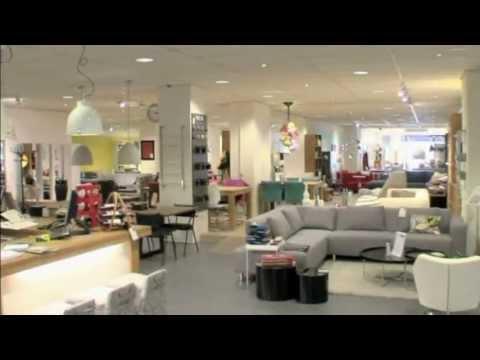 meubelen amsterdam - wulf wonen - youtube