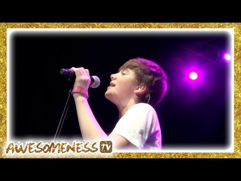 Waiting Outside the Lines in Indonesia - Greyson Chance Takeover Ep. 9
