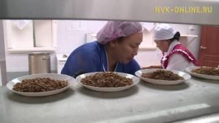 Что происходит в доме престарелых и инвалидов в Якутске