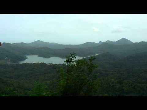 Nature Tourism of Kalibiru, Kulon Progo, Special Region of Yogyakarta