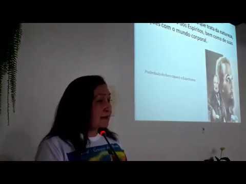 Palestra: Educándario de Almas (08/03/2020)
