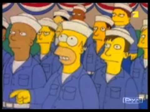 Nukular Simpsons