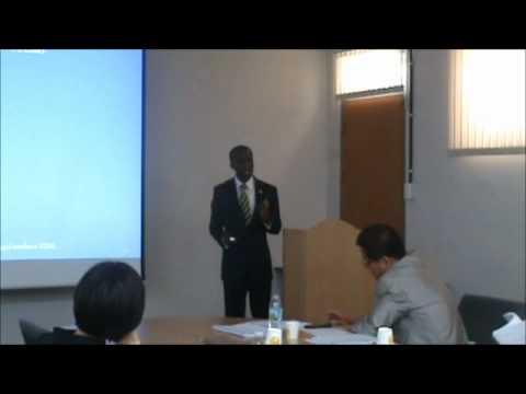 My PhD Defense in Pharmaceutical Sciences