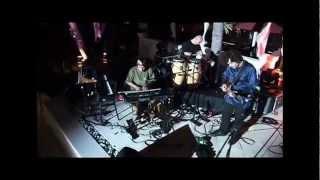 "EastMania - Live in Bali @ ""Puri Santrian"", Indonesia, July 2011 (Part II)"