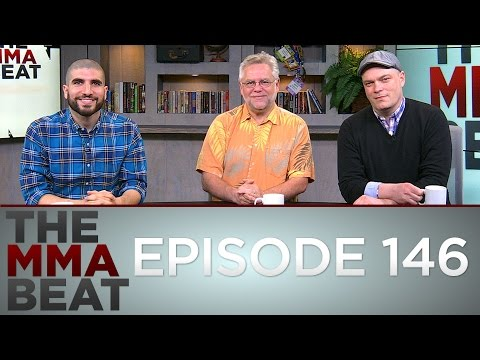 The MMA Beat: Episode 146