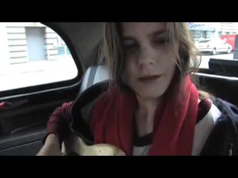 Black Cab Sessions - Scout Niblett