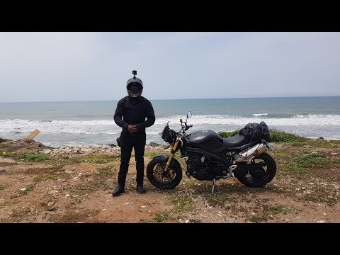 MOTORCYCLE NIGERIA: Trip from Nigeria To Benin Republic, Togo and Ghana