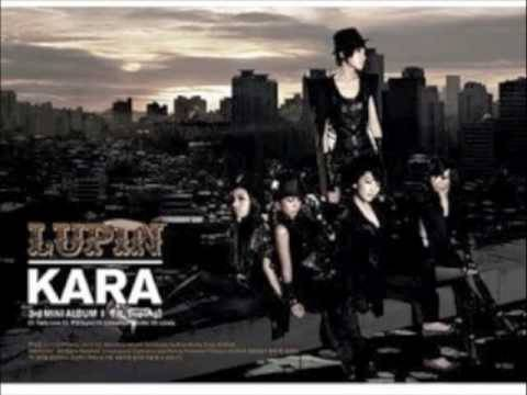 [HQ AUDIO/DL] Kara - Umbrella
