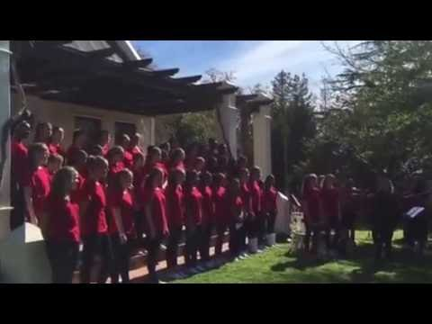 Durban Girls' College school hymn