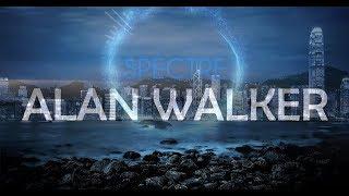 [Guitar] Hướng dẫn: Spectre - Alan Walker