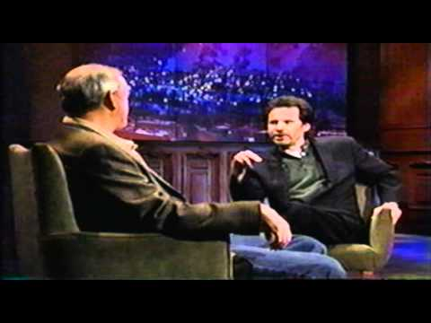 John Cleese interview-Dennis Miller Live 1998