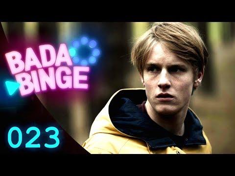 Dark - Die deutsche Netflix-Serie, Transferts - Im fremden Körper (Arte) & Godless | Bada Binge #23