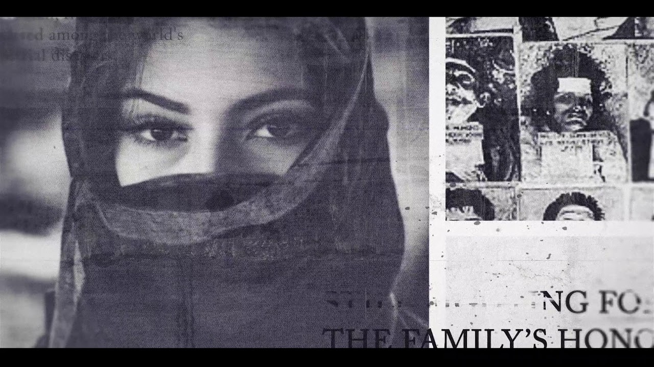 'Ubaid Naseer' by Avi Vasu - Book Trailer