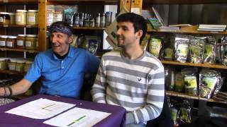 Sal Shares How Raw Food Has Dialed Down Lyme Disease Symptoms