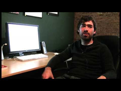 Austin 3.0 Interview with Bill Erickson