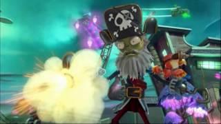 Plants vs  Zombies Garden Warfare 2 Rap by JT Machinima