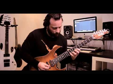 Andy James/Rick Graham 'Victory' - My Guest Solo