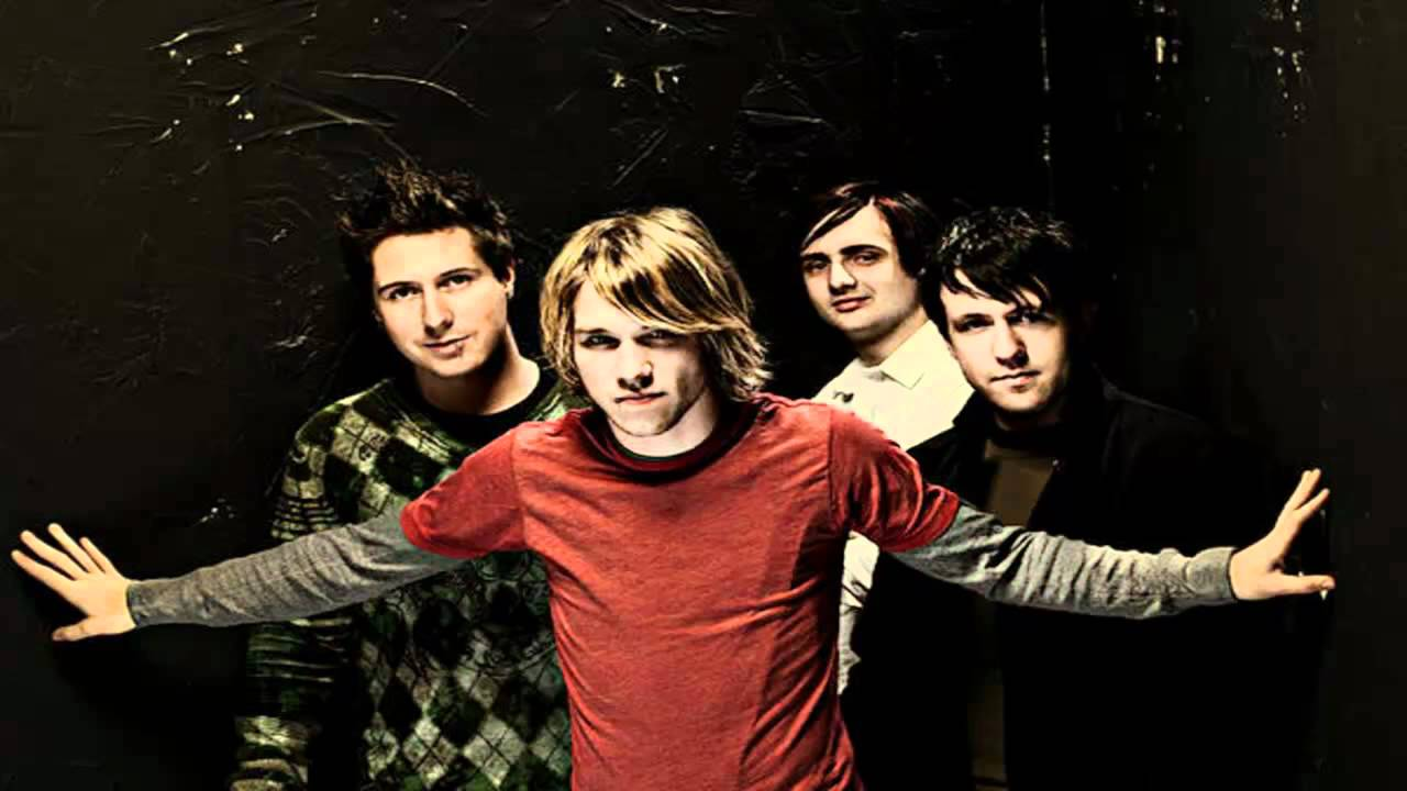 Hawk Nelson Everything You Ever Wanted Youtube