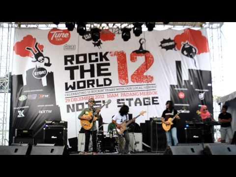 Zip zieller at RTW 2012