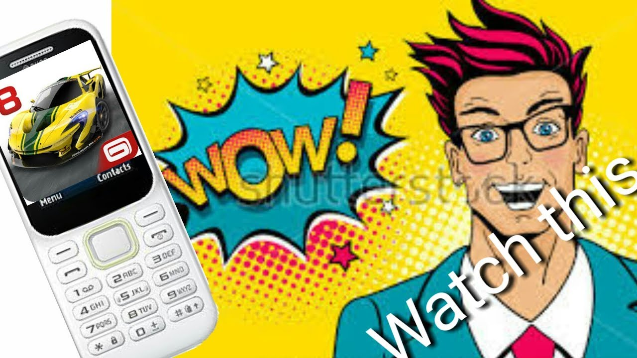 How to download games in keypad mobiles