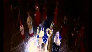 Король-Солнце Быть на высоте (Le Roi Soleil - Être à la hauteur) rus sub