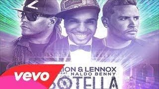 La Botella (Official Remix) - Zion & Lennox Ft. Naldo Benny