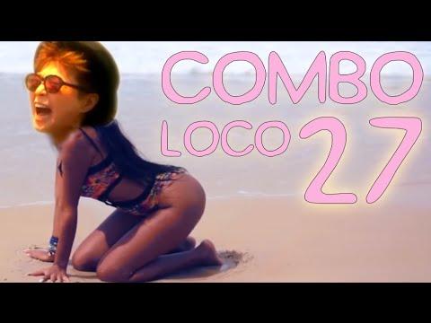 COMBO LOCO XXVII