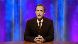 """Help Yourself"" with Angus Deayton - Episode 4 (1 of 2)"