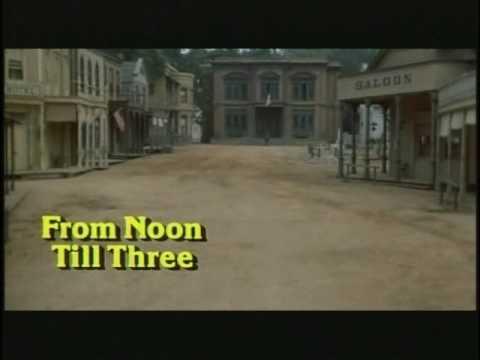 movie from noon till three