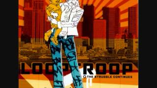 Looptroop Rockers - Get Ready [Instrumental]